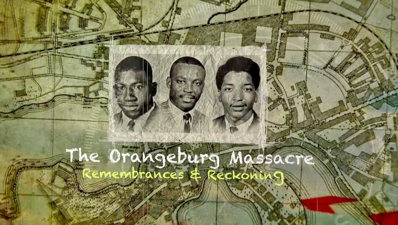 The Orangeburg Massacre: Remembrances and Reckoning logo