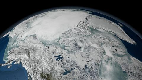 S1 E5: Engineering Earth's Climate?