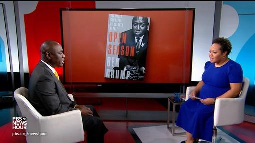 PBS NewsHour : Ben Crump on American racism and a 'long journey to justice'