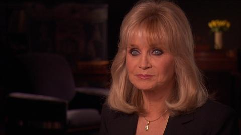 "Country Music -- Barbara Mandrell on ""I Was Country When Country Wasn't Cool"""