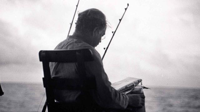 Hemingway and the Natural World