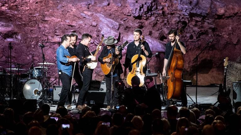 Bluegrass Underground: Gregory Alan Isakov