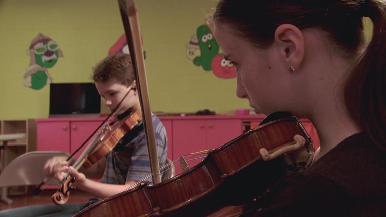 Traditions: Ohio Heritage Fellows: The Riley School of Irish Music