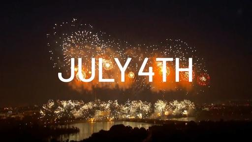 4th of July: Preview