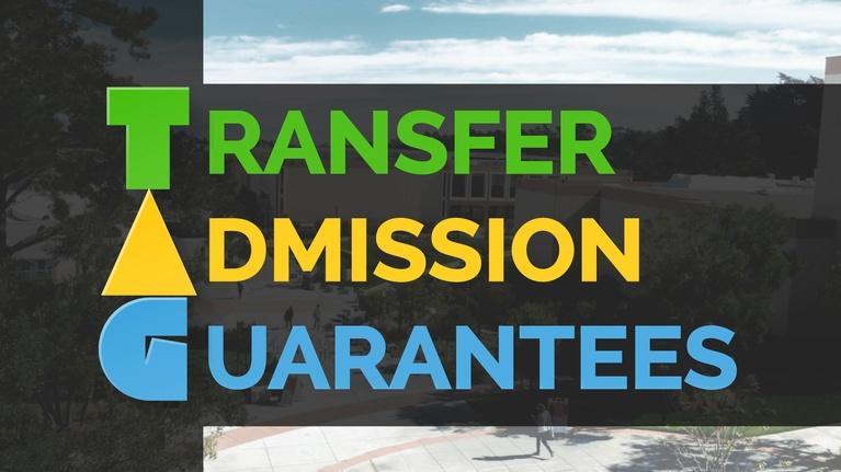 Inside California Education: TAG, You're It – Transfer Admission Guarantees