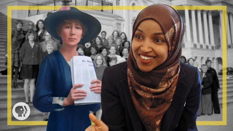 America From Scratch: Should the U.S. require half of its government to be female?