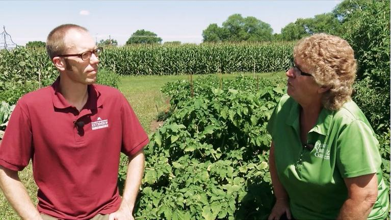 Prairie Yard & Garden: Soil Health