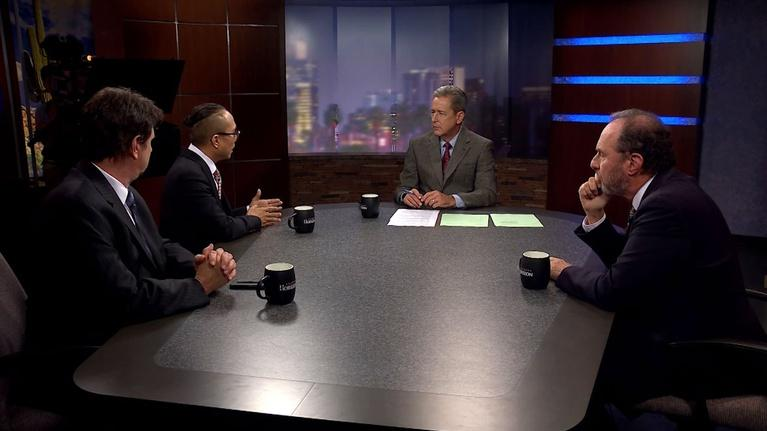 Arizona Horizon: 10/12/2018 Journalists' Roundtable