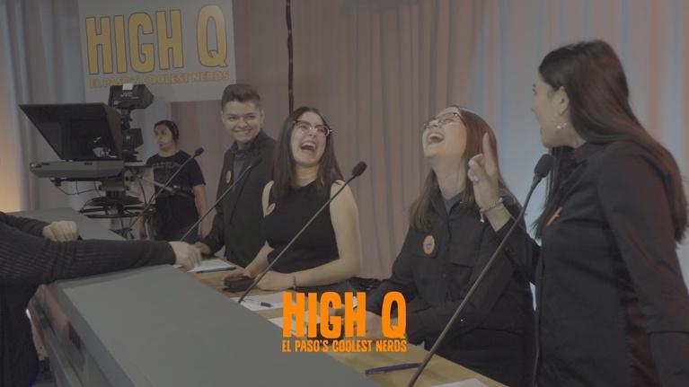 High Q: Eastlake vs. El Paso