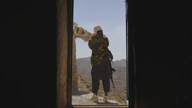 Leaving Afghanistan/India's Rape Scandal