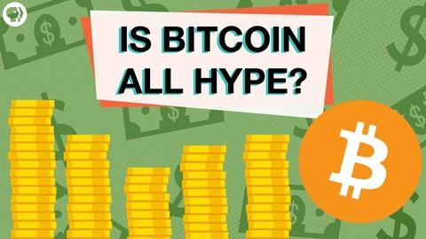 Above The Noise -- Is Cryptocurrency the Future of Money?