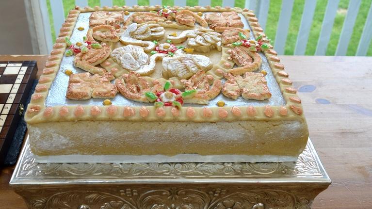 The Great British Baking Show: Tudor Week