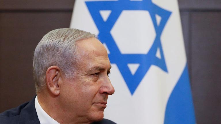 PBS NewsHour: Israeli elections a referendum on Netanyahu's political fate