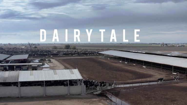 American Grown: My Job Depends on Ag: American Grown: My Job Depends on Ag - Dairy Tale
