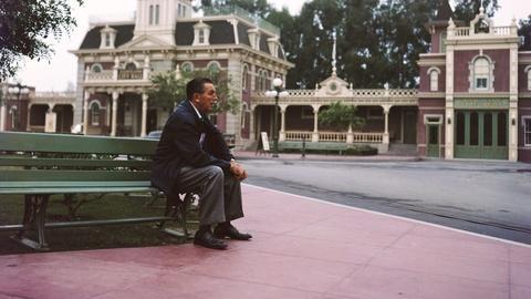Lost L.A. -- Fantasyland