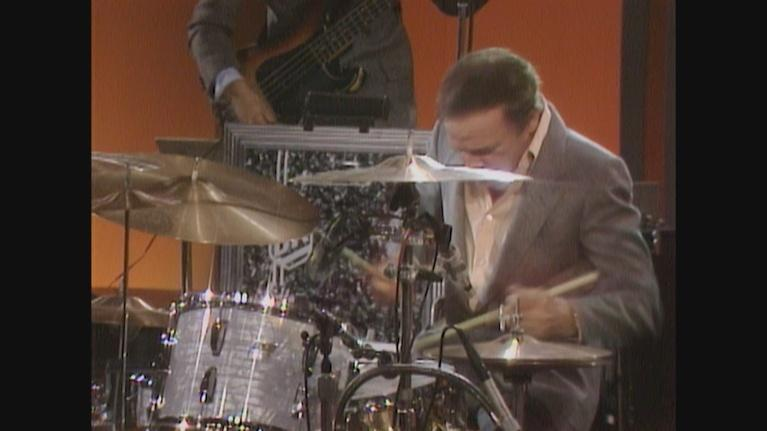 WVIA Special Presentations: Best of the Buddy Rich Show — Preview