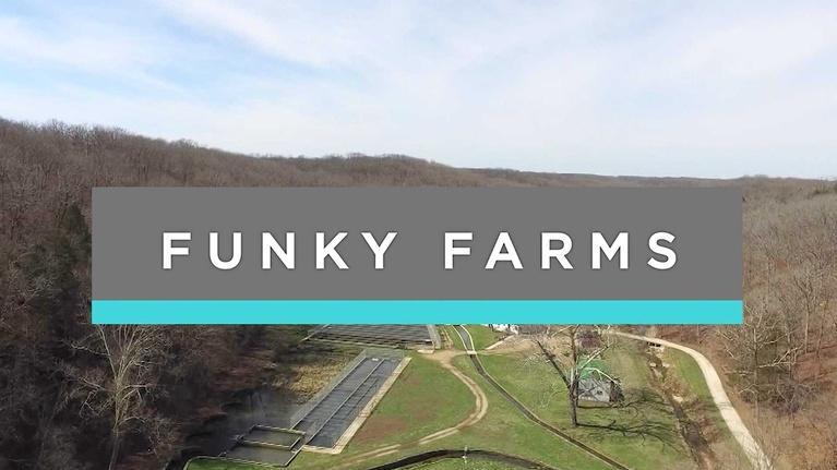 Feast TV: Best of Feast TV: Funky Farms