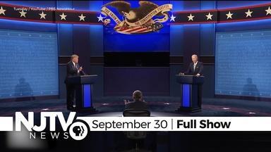 NJTV News: September 30, 2020