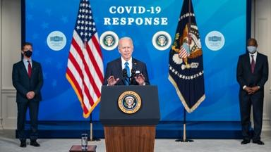 CDC Recommends COVID-19 Booster Shots Next Month