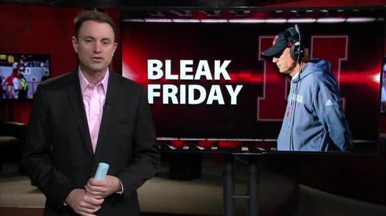 Big Red Wrap-Up: 2017 Iowa Recap