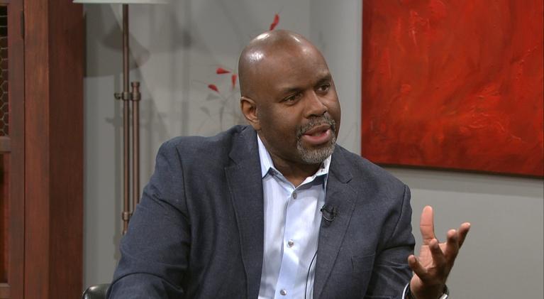 Black Issues Forum: Byron Hurt on Documenting Black Communities