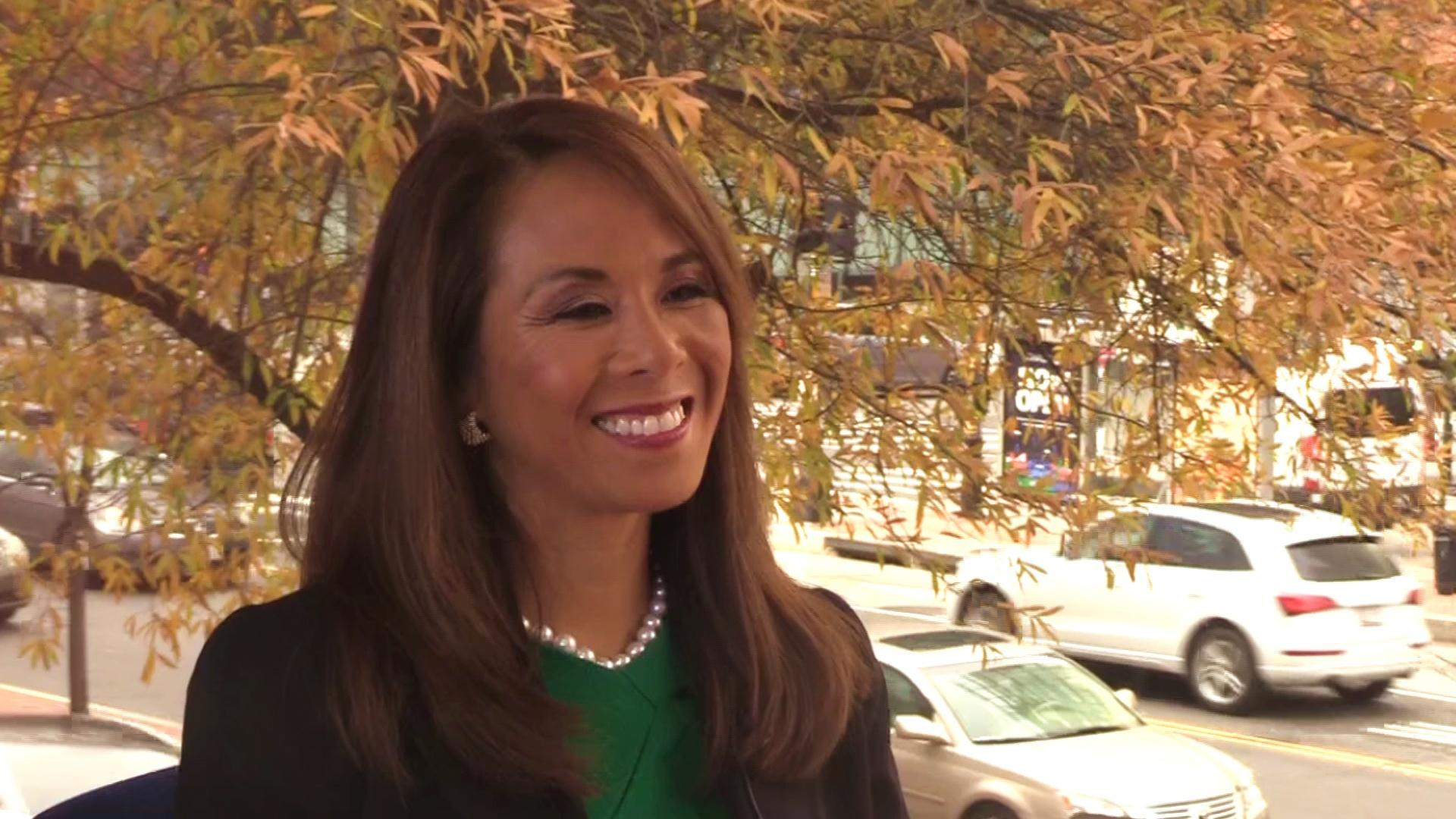 Woman Thought Leader: Irene Bueno