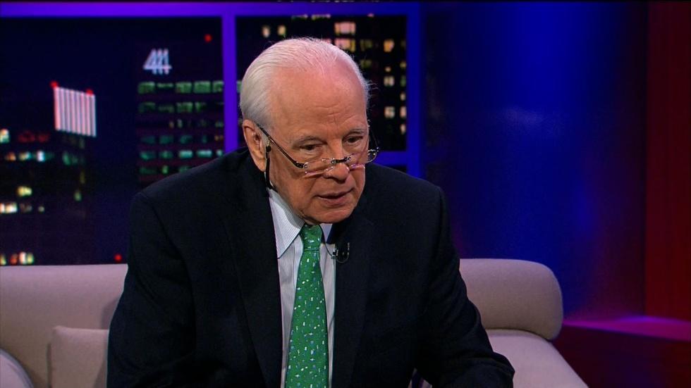 Former White House Counsel John Dean image