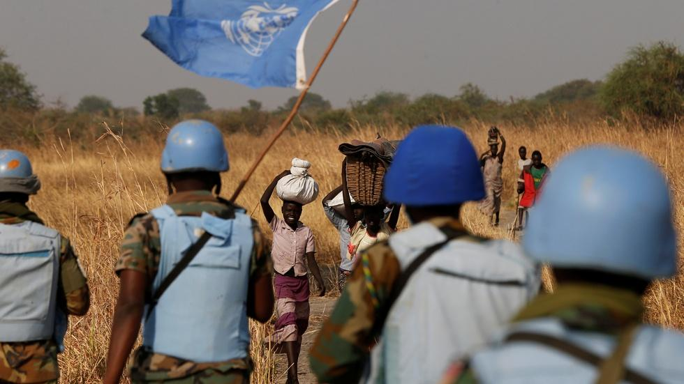 AP: UN peacekeepers accused of thousands of cases of abuse image