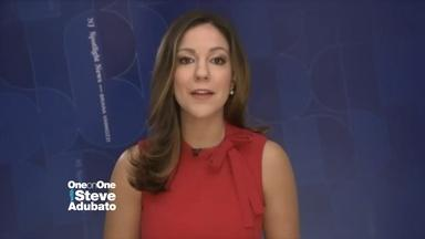 Briana Vannozzi on the Changes in Media During Her Career