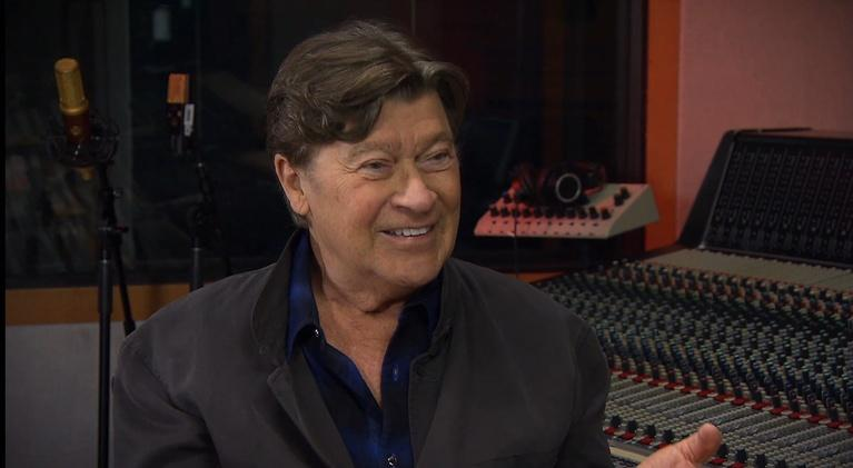 Canada Files: Robbie Robertson
