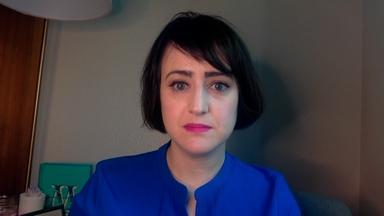 Actress Mara Wilson on How Hollywood Treat Child Stars