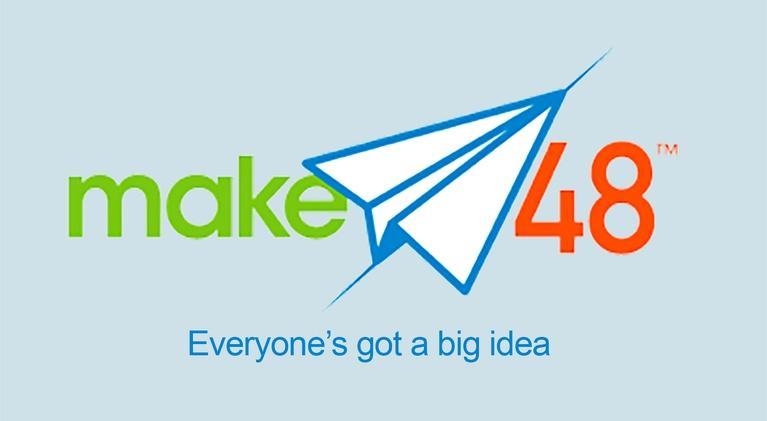 Make48: 108