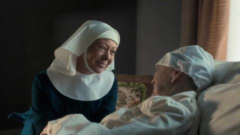Call the Midwife -- Visiting Mother Superior