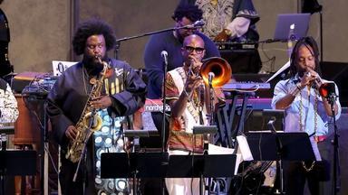Jazz at the Hollywood Bowl