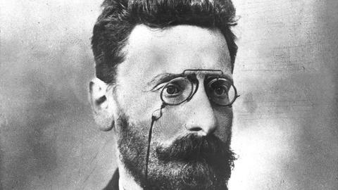 American Masters -- Joseph Pulitzer: Voice of the People Preview