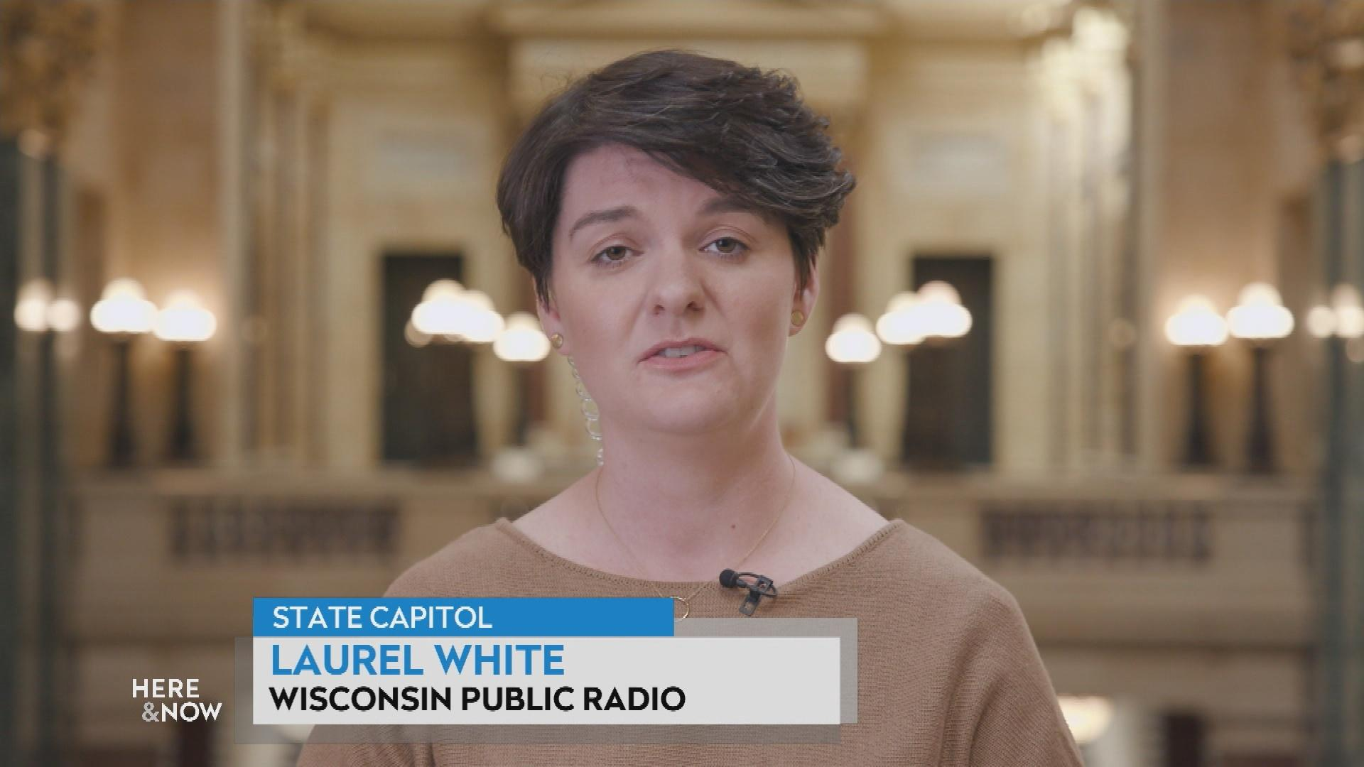 Legislators Weigh Changes to Election Laws