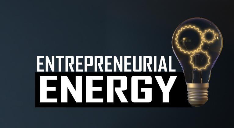 WFWA PBS39: Entrepreneurial Energy