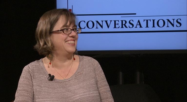 Conversations: with Susan Seaman