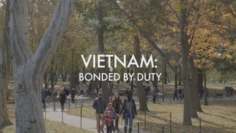 National Memorial Day Concert -- Generations of Service - Vietnam: Bonded by Duty