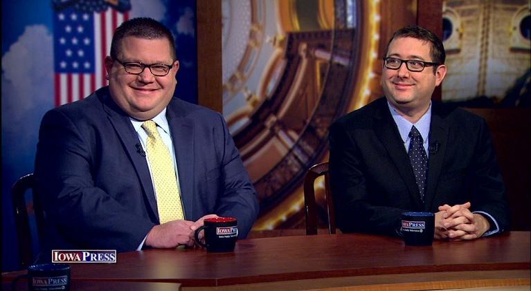 Iowa Press: Midterm Election Results