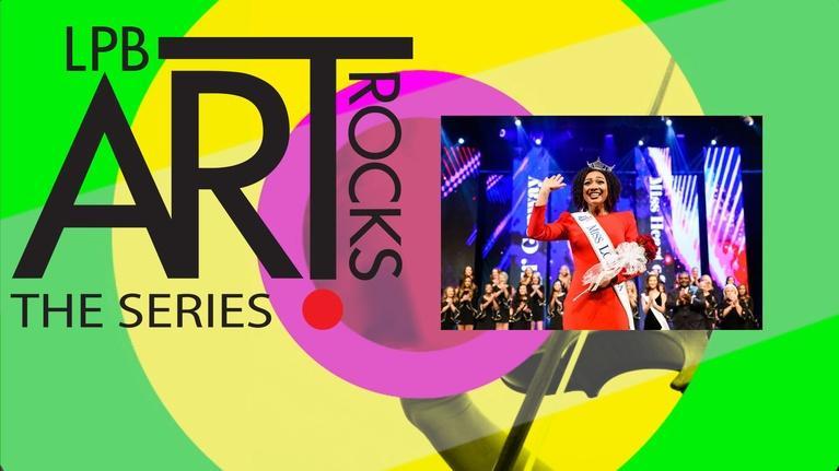 Art Rocks!: Art Rocks! The Series - 617