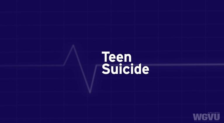 Family Health Matters: Teen Suicide #1901