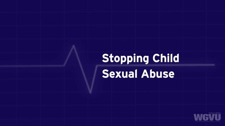 Family Health Matters: Stopping Child Sex Abuse