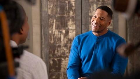 S1 E7: Episode 7 Preview | Michael Strahan