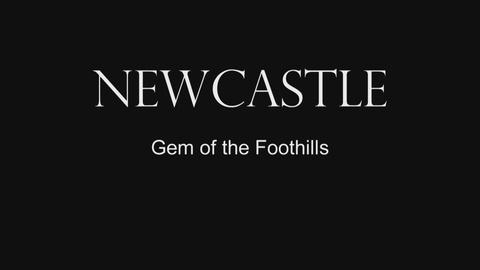 ViewFinder -- Newcastle, Gem of the Foothills