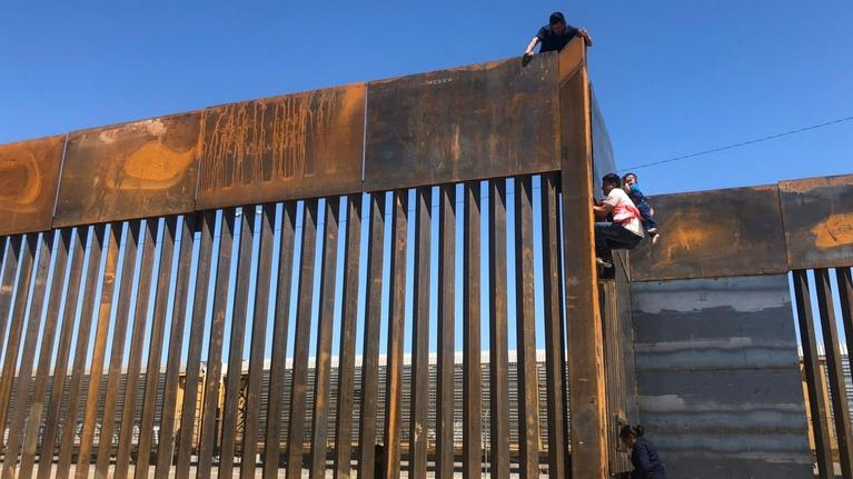 FRONTLINE: Targeting El Paso