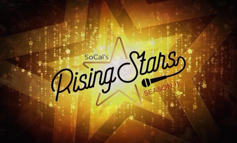 Socal's Rising Stars
