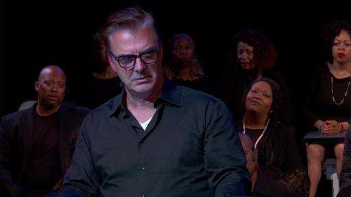 House Seats: Antigone in Ferguson