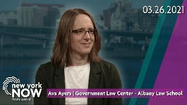 Ava Ayers on Community Policing Changes