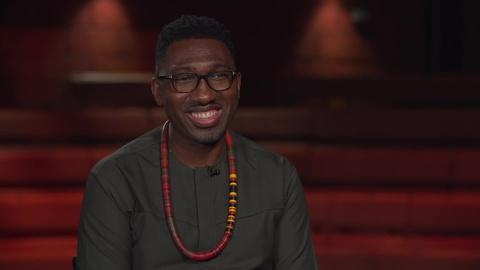Amanpour and Company -- Meet the First Black Briton Heading a Major Theater Company